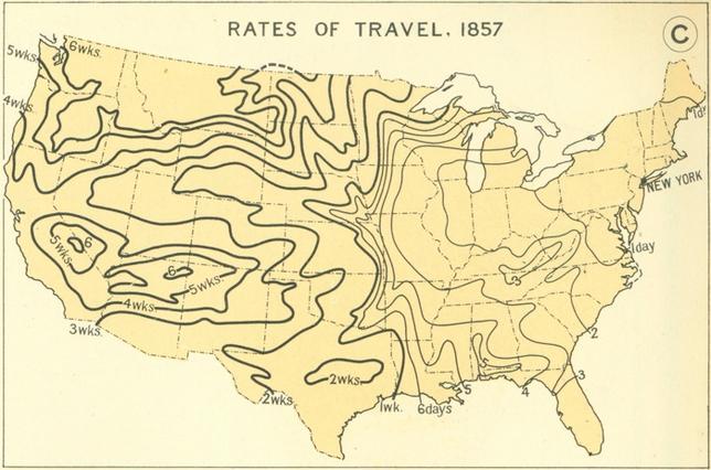 1932_Isochronic_map_NYC_rail_Radical_Craft_blog